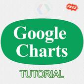 Learn Google Charts icon