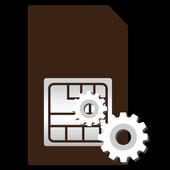 Manage SIM Card icon