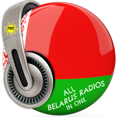 All Belarus Radios in One Free icon