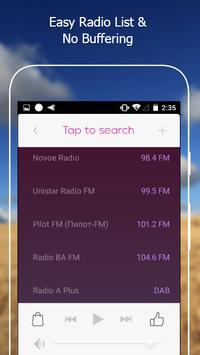 All Belarus Radios in One Free screenshot 1