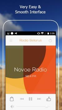 All Belarus Radios in One Free screenshot 2
