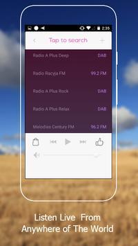 All Belarus Radios in One Free screenshot 4