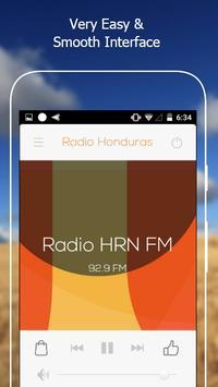 All Honduras Radios in One Free screenshot 2