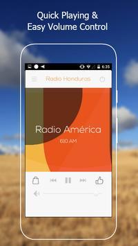 All Honduras Radios in One Free screenshot 3