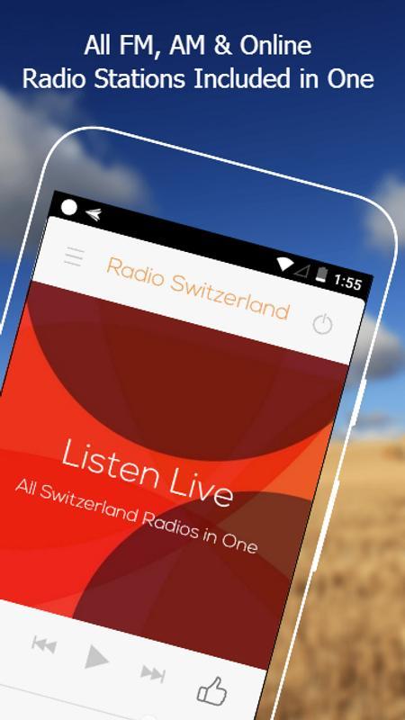 radio suisse classic reception how to listen