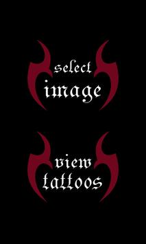 Latest Body Tattoo Designs poster
