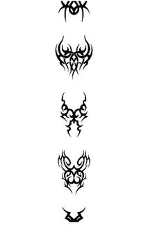 Latest Body Tattoo Designs screenshot 3