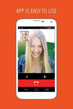 Live Video Messaging Advice screenshot 1