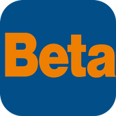 Fm beta app icon