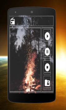 Fm beta app poster