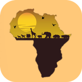 Radio Africa icon