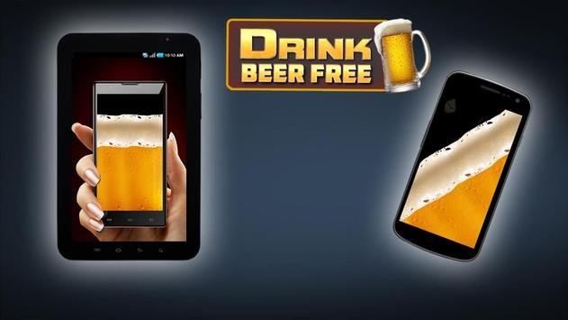 Drink Beer Free screenshot 8