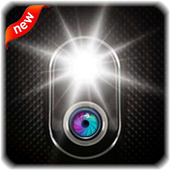torch light-Flash light & Alert & light&Call & SMS icon