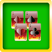 Klondike Solitaire Classic icon