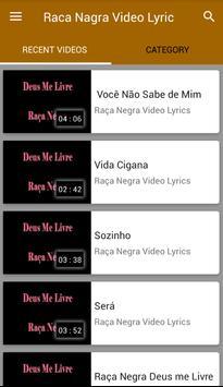 RACA NAGRA VIDEO SONGS screenshot 1