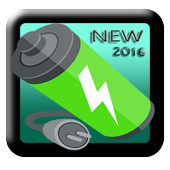 Strong Battery 2016 icon
