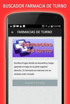 Sismos en Chile screenshot 5