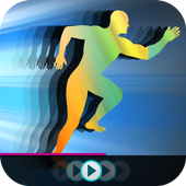 Slow Motion Videos Player FX icon