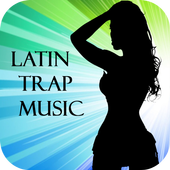 Trap Latino Música Radio icon
