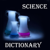Science Dictionary icon