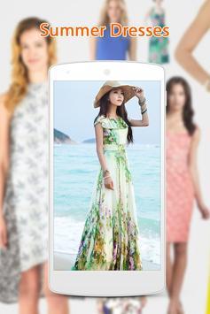 Summer Dresses poster