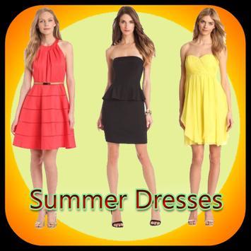 Summer Dresses screenshot 1
