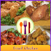 Fried Chicken icon