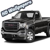 GMC Trucks icon