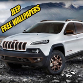 Jeep Cars Wallpapers 2018 icon