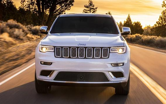 Jeep Cars Wallpapers 2018 poster