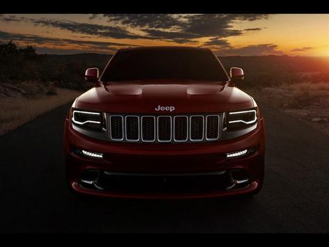 Jeep Cars Wallpapers 2018 screenshot 7