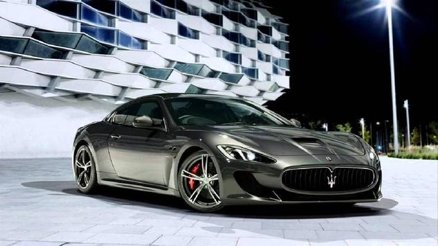 Maserati Cars Wallpapers HD 2018 screenshot 1