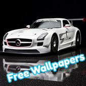 Mercedes Cars icon