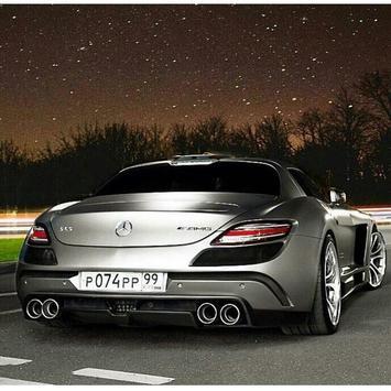 Mercedes Cars screenshot 3