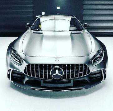 Mercedes Cars screenshot 7