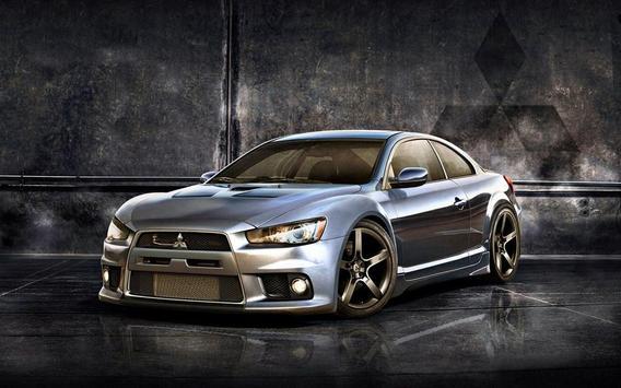 Mitsubishi Cars screenshot 1