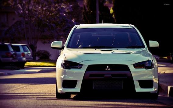 Mitsubishi Cars screenshot 2