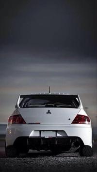 Mitsubishi Cars screenshot 3