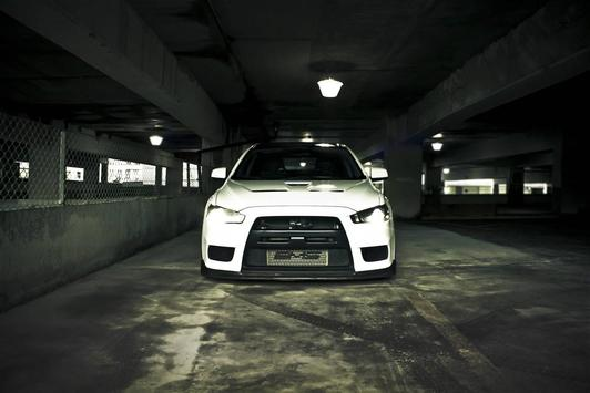 Mitsubishi Cars screenshot 6