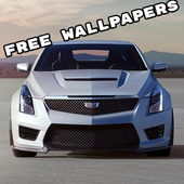 Cadillac Cars Wallpapers 2018 icon