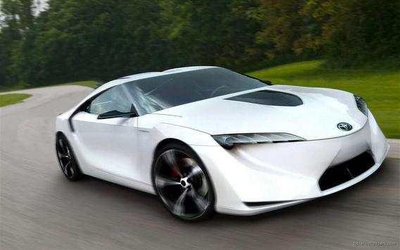 Toyota Cars screenshot 4
