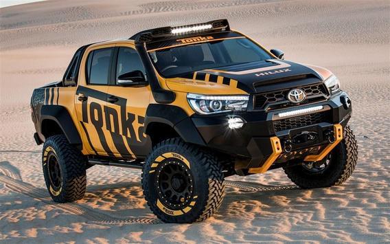 Toyota Cars screenshot 5
