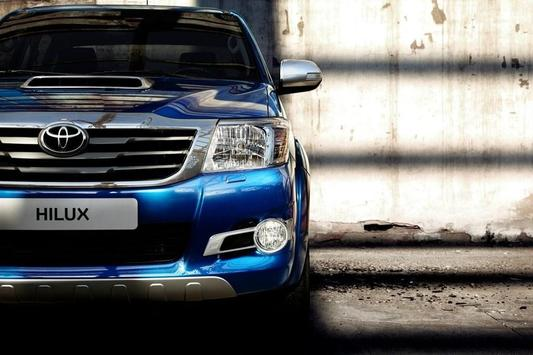 Toyota Cars screenshot 7