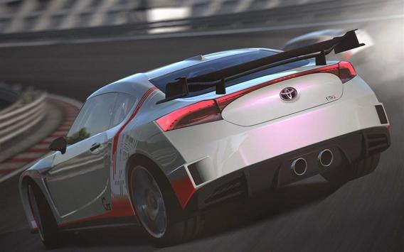 Toyota Cars screenshot 2