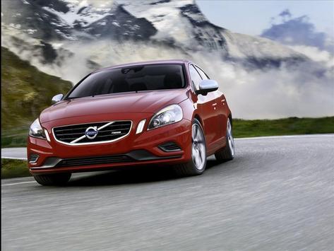 Volvo Cars screenshot 4