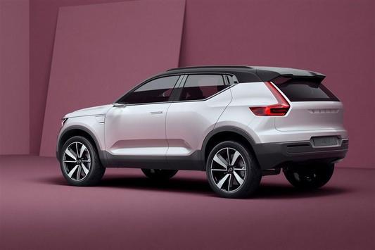 Volvo Cars screenshot 7