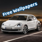 Volkswagen Cars Wallpapers HD icon