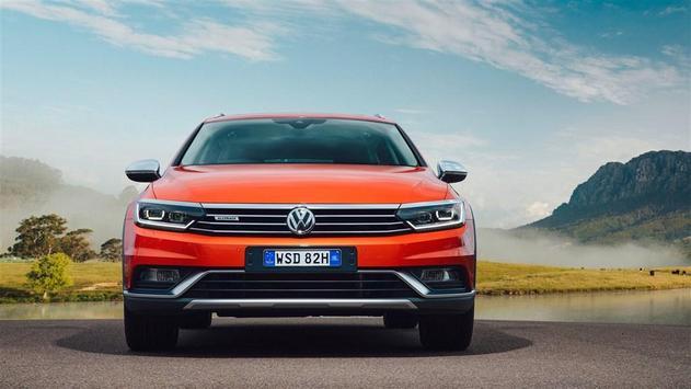 Volkswagen Cars Wallpapers HD screenshot 5