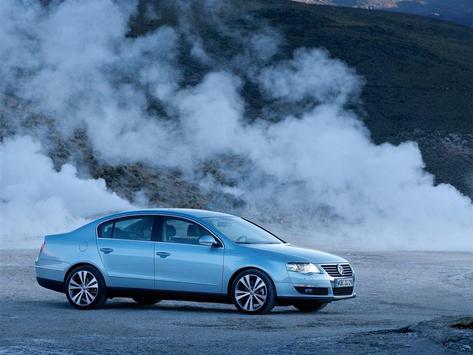 Volkswagen Cars Wallpapers HD screenshot 6