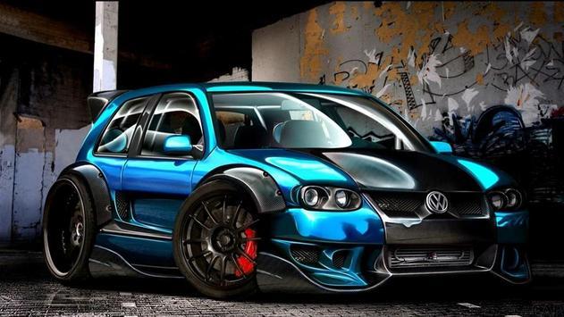 Volkswagen Cars Wallpapers HD screenshot 7
